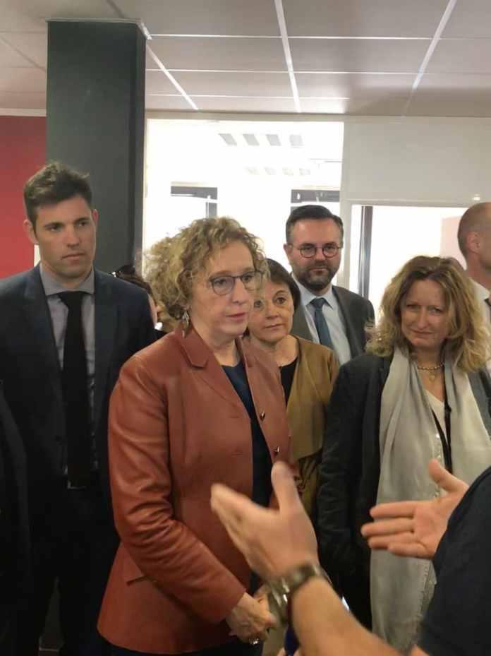 Compte-rendu hebdomadaire du député Sébastien Cazenove (LREM)3