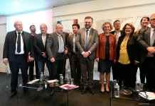 Lancement du 2ème club d'entreprises d'Occitanie
