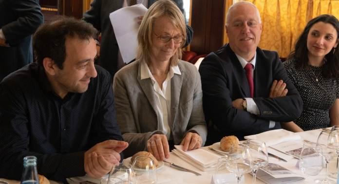 Le palmarès des prix Méditerranée 2019