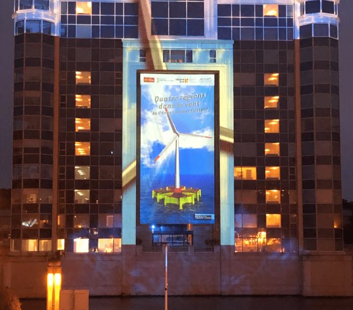 Salon FOWT 2019 à partir de ce soir, l'Occitanie capitale de l'éolien flottant