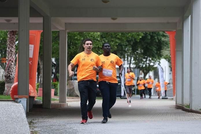 Soutenez les étudiants en situation de handicap de l'UPVD et courez pour la bonne cause !