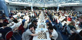 c'est parti pour les 7 représentants de Perpignan au Championnat de France Hyères 2019 échecs