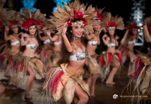 "Ballet tahitien ""Heiva i Tahiti"" le 25 mai au théâtre de l'Étang"