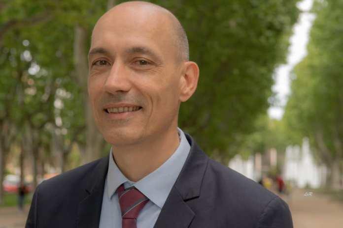 Comprendre la crise catalane avec Nicolas Marty le 28 mai à Perpignan