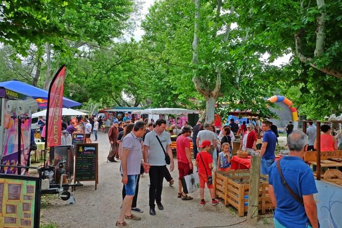 Dimanche 26 mai, la 7ème fête de la cerise vous attend au lac du Soler