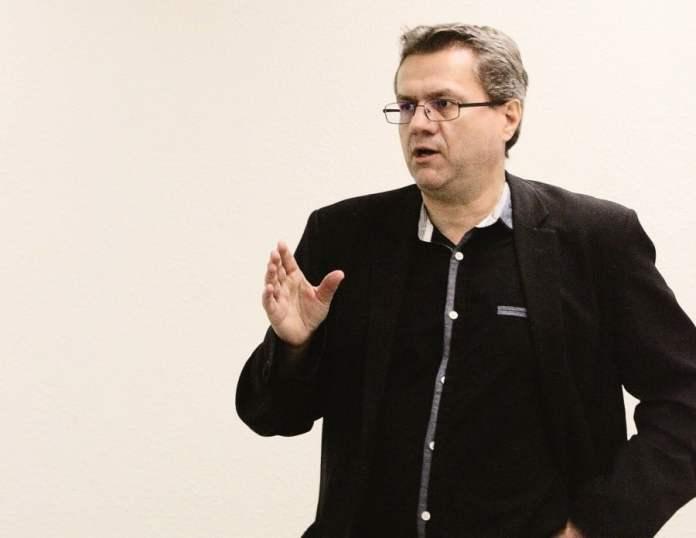 Francis Daspe désigné mandataire départemental dans les Pyrénées-Orientales de la liste de La France Insoumise