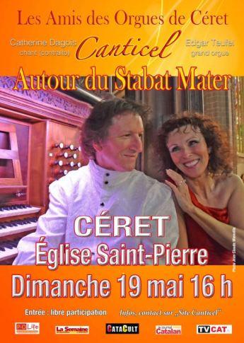 Grand Concert « Autour du Stabat Mater »2