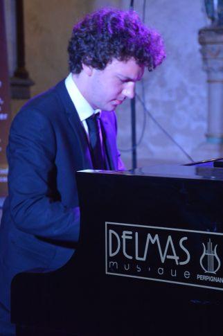 Festival Piano à Collioure 2019