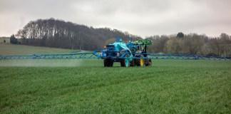 """RCP 66 : """"Sortir des pesticides, des herbicides et des OGM"""""""