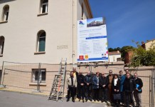 Un grand projet se concrétise : la médiathèque intercommunale de Port-Vendres va bientôt voir le jour