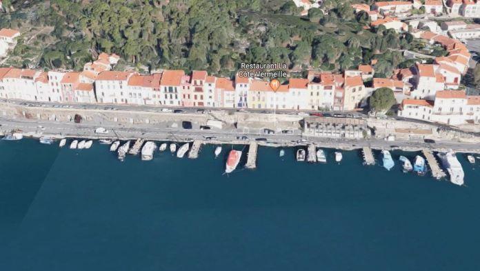 Un projet collectif pour un port propre