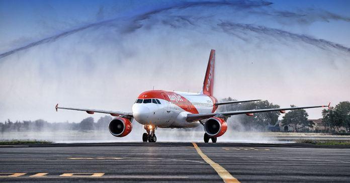 L'aéroport de Montpellier a fêté dimanche deux ouvertures de lignes : Moscou et Bristol