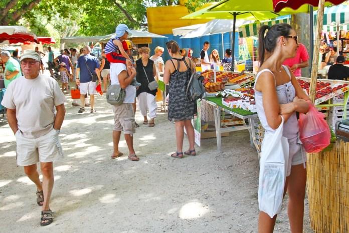 Dimanche 23 juin 2019, venez fêter la Pêche et le Melon au Lac du Soler