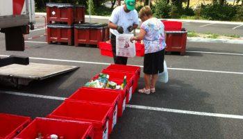 J-15... Une collecte de déchets chimiques citoyenne à Perpignan !