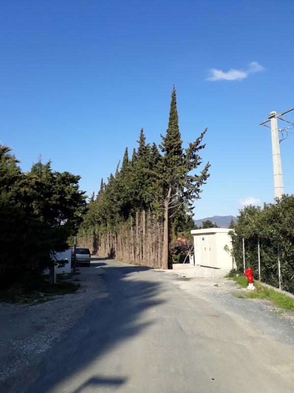 La commune de Néfiach, le Sydeel 66 et Enedis s'engagent pour l'enfouissement des réseaux électriques