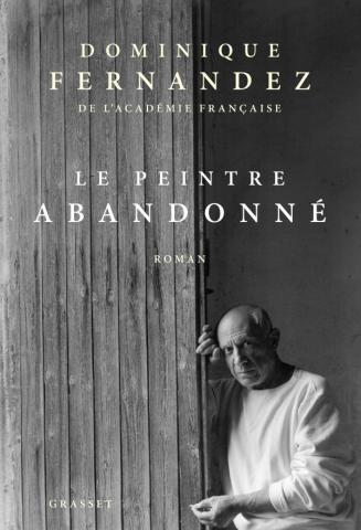 L'académicien Dominique Fernandez sur les traces catalanes de Picasso