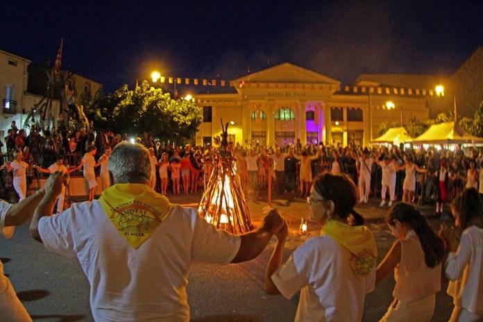 Le programme de la soirée des feux de la Saint-Jean 2019 au Soler