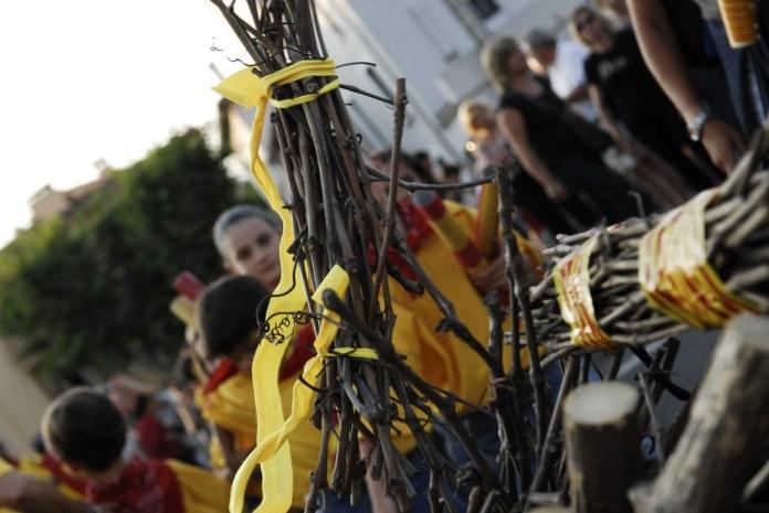 La fête de la Saint Jean à Argelès-sur-Mer