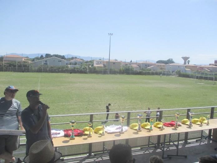 Un bon cru pour le tournoi Jeannot Alicarte du FC Villelongue2