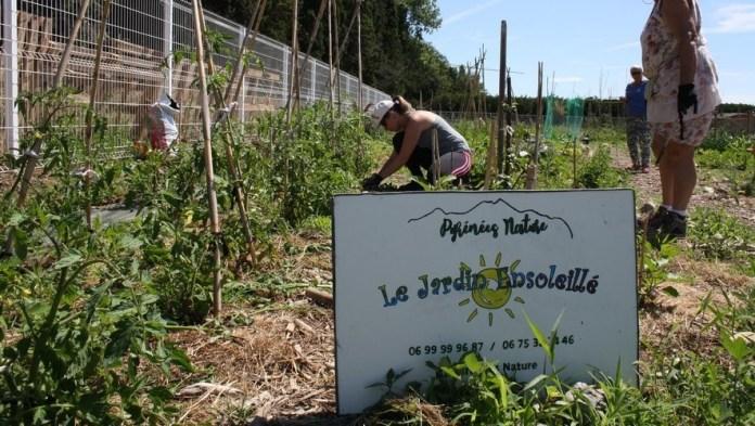 L'association solérienne « Pyrénées Nature