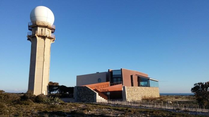 Réhabilitation du site de la falaise de Leucate : la commune relaxée et dispensée de peine