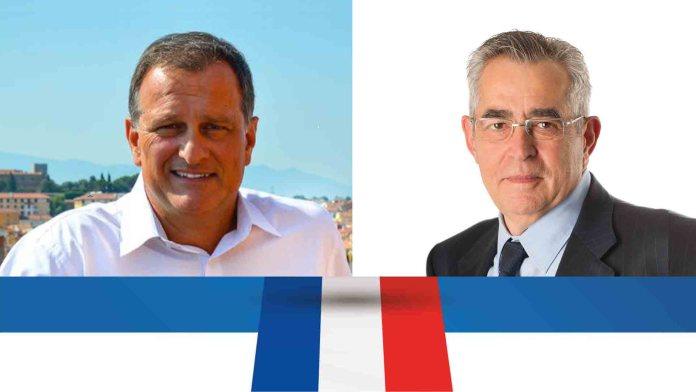 Perpignan Louis Aliot Jean-Marc Pujol Résultat des élections municipales et communautaires