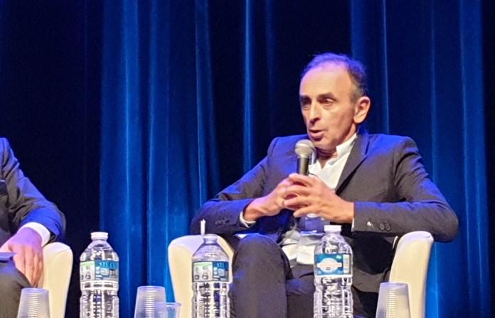 dépôt de plainte contre Eric Zemmour par le Département des Pyrénées-Orientales