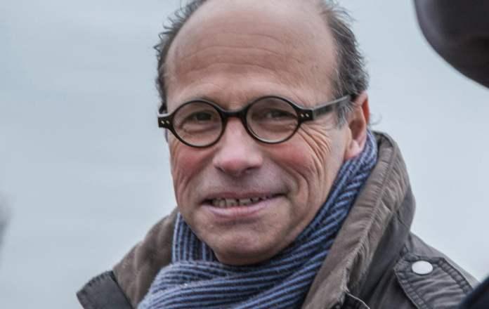 « Quel avenir… pour notre information locale, la liberté et le pluralisme de la presse ? » s'interroge Guy Torreilles, président du Modem'66