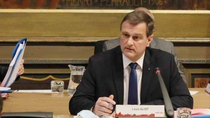 Louis Aliot, Maire de Perpignan, déclaré cas contact au covid-19, le conseil municipal du 4 février est reporté à une date ultérieure