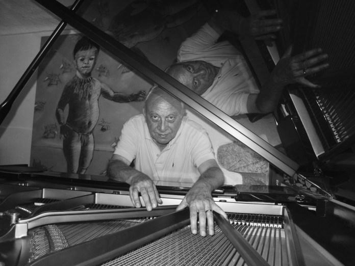 Jean-Pierre Mas: La vie en mélodie