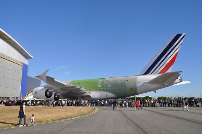 La crise de l'Aéronautique frappe de plein fouet la Haute-Garonne et la France
