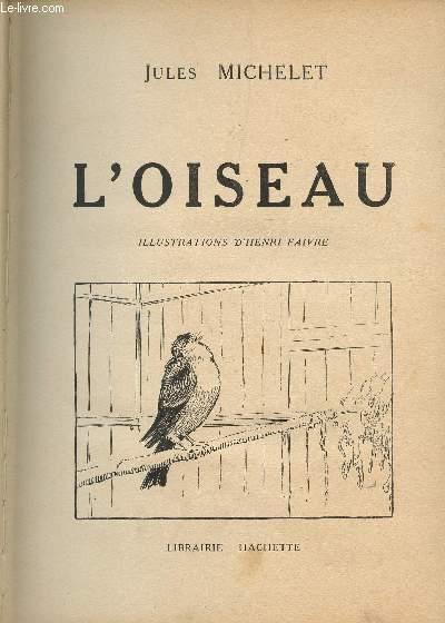 Résultats de recherche d'images pour «l'oiseau michelet»