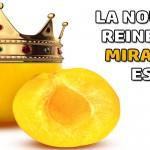 Et la nouvelle reine de la Mirabelle 2015 est….