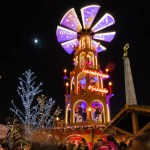 Une ballade au marché de Noël du Luxembourg