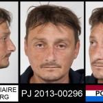 RECHERCHE D'UN CRIMINEL PÉDOPHILE LUXEMBOURGEOIS : WIRTZ SERGE