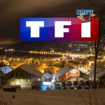 La station et la ville de Gerardmer, star nationale au JT de TF1