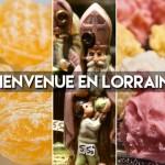 La Lorraine, reine des sucreries!