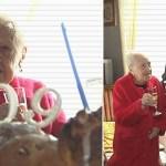 109 ans! La doyenne de Lorraine vient de fêter son anniversaire et se porte comme un charme