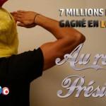 LOTO : le gros lot gagné à Clouange, 7 millions d'euros