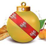 Sans la Lorraine, il n'y aurait pas de boules de Noël!