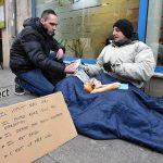 Toutes les semaines, ces Nancéiens parcourent les rues de Nancy pour aider les sans-abris