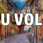 Kaysersberg s'est fait voler sa plaque de «village préféré des Français»