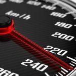Luxembourg : la vitesse limitée à 180 km/h sur autoroute la nuit ?