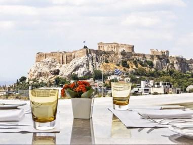 Bar Thudor Hall à Athènes