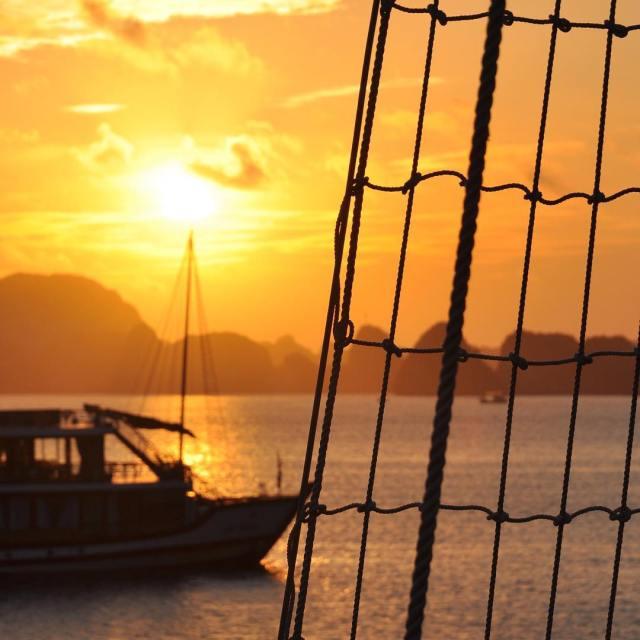 Un voyage au Vietnam ne peut se faire sans unhellip