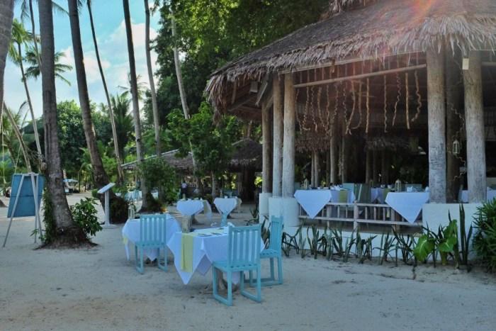 Le Seafood Restaurant du Paradise Koh Yao