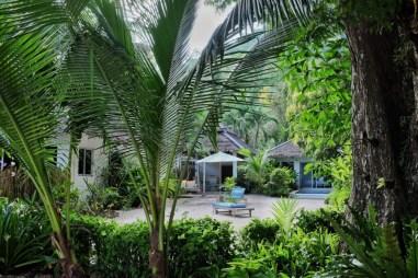 Pool Villa du Paradise Koh Yao à Koh Yao Noi