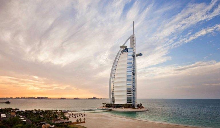 Dubaï : capitale de la démesure