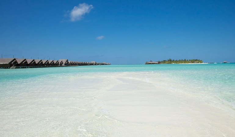 Maldives :  10 raisons de partir au LUX* South Ari Atoll