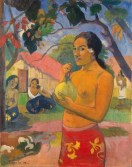 Dessin de Paul Gauguin